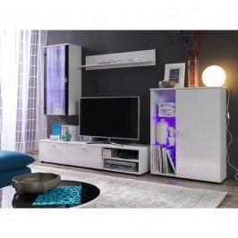 dodání 30 dní - Moderní obývací stěna LOCO 3
