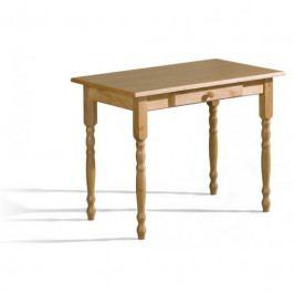 dodání 30 dní - Stůl Max 2 60x100 se šuplíkem a laminovanou deskou