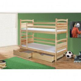 dodání 30 dní - Patrová postel OSKAR