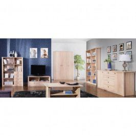 dodání 30 dní - Moderní systémový nábytek FINEZJA sestava 2