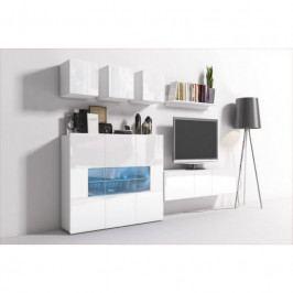 dodání 30 dní - Trendy obývací stěna ONYX 1A