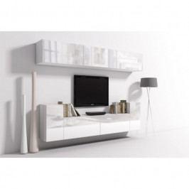 dodání 30 dní - Elegantní obývací stěna ONYX 6A