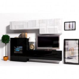 dodání 30 dní - Elegantní obývací stěna ONYX 7C
