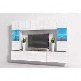 dodání 30 dní - Elegantní obývací stěna ONYX 12A