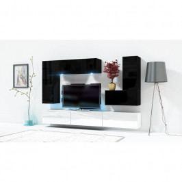 dodání 30 dní - Obývací stěna ONLY 3D
