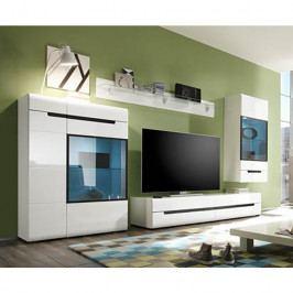 dodání 30 dní - Moderní obývací stěna HEKTOR 2