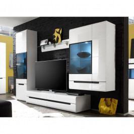 dodání 30 dní - Moderní obývací stěna HEKTOR 1