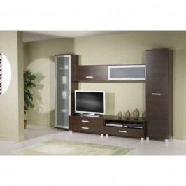 dodání 30 dní - Moderní obývací pokoj MAXIMUS Sestava 1