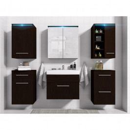 dodání 30 dní - Moderní koupelna MEGI 1 wenge