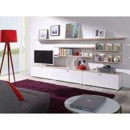 dodání 30 dní - Stylový nábytek do obývacího pokoje LIVING Sestava 3