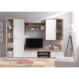 dodání 30 dní - Trendy nábytek SAMBA sestava 11 san marino / krémový