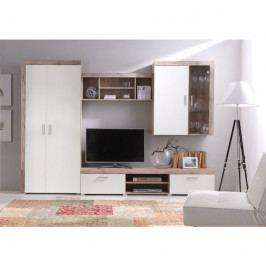 dodání 30 dní - Systémový nábytek SAMBA sestava 7 san marino / krémový
