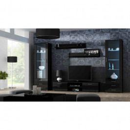 dodání 30 dní - Elegantní obývací pokoj SOHO 4D