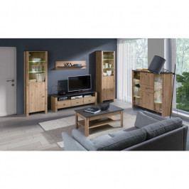 Systémový nábytek BERG 4