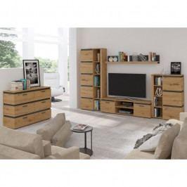 Systémový nábytek FARO 1