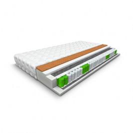 Taštičková matrace TWIST 18 cm 80x200 cm