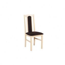 Jídelní židle BOSS 7 Dub sonoma Tkanina 9