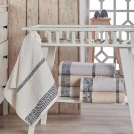 Froté ručníky a osušky VICTORIA
