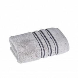 Froté ručník a osuška FIRUZE - Světle šedá