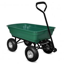 Goleto Zahradní přepravní vozík výklopný