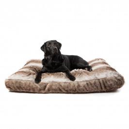 Lex & Max Luxusní potah na pelíšek pro psa Lex & Max Royal 120 x 80 cm