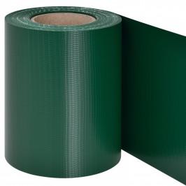 Goleto Plotová stínící folie 35 m | zelená