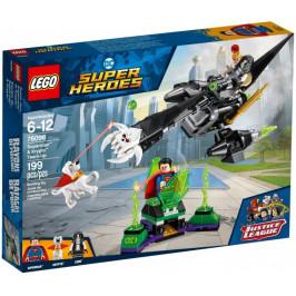 Lego LEGO Super Heroes 76096 Superman™ a Krypto™ se spojili