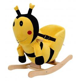 Goleto Houpací zvířátko včelka Mája se zvuky