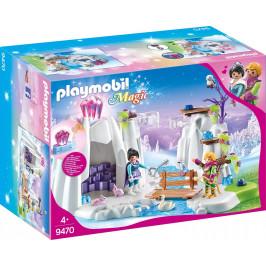 Playmobil Playmobil 9470 Hledání krystalu lásky