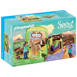 Playmobil Playmobil 9479 Koňský box