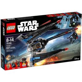 Lego LEGO Star Wars 75185 Vesmírná loď Tracker I