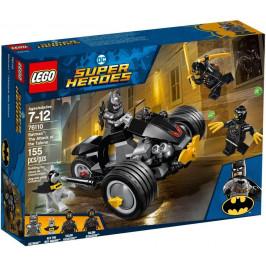 Lego LEGO Super Heroes 76110 Batman™: Útok Talonů