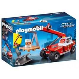 Playmobil Playmobil 9465 Hasičský teleskop
