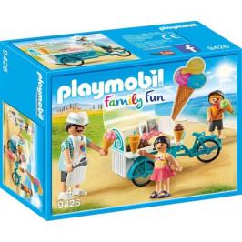 Playmobil Playmobil 9426 Zmrzlinářský vozík