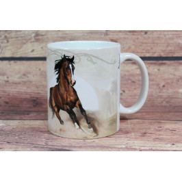Hrnek - Kůň 2.