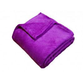 Dadka deka Super soft ostružinová 150x200 cm