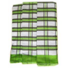 Polášek utěrky z Egyptské bavlny 3ks 50x70 cm č.21