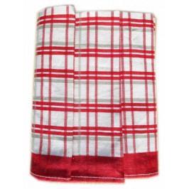Polášek utěrky z Egyptské bavlny 3ks 50x70 cm  č. 7