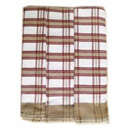 Polášek utěrky z Egyptské bavlny 3ks 50x70cm č.22
