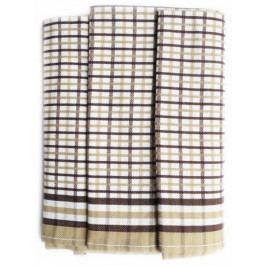 Polášek utěrky z Egyptské bavlny 3ks 50x70cm č.24