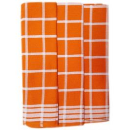 Polášek utěrky z Egyptské bavlny 3ks 50x70cm  č. 3