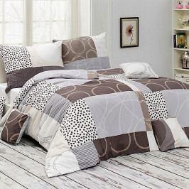 Matějovský povlečení bavlna Brenton 140x200+70x90 cm