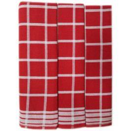Polášek utěrky z Egyptské bavlny 3ks 50x70cm  č. 1