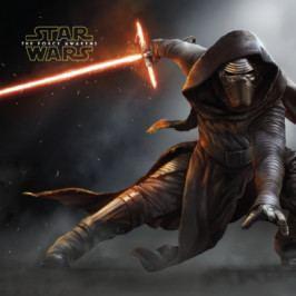 Jerry Fabrics polštářek Star Wars VII