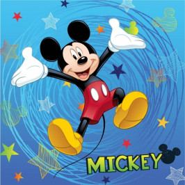 Jerry Fabrics polštářek Mickey 2016 40x40 cm