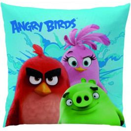 CTI polštářek Angry Birds 40 x 40 cm