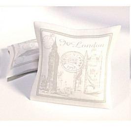 Greno polštář dekorační Sweet Home Paris 40x40 cm