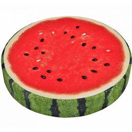 Bellatex sedák ORESTE kulatý meloun