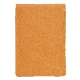 Bellatex froté žínka 15x25 cm oranžová