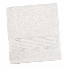 Bellatex froté ručník Proužek 50x100 cm bílý